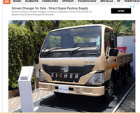 Eicher Trucks & Buses to set up a second manufacturing plant to meet demand